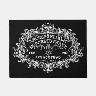 Baroque Witch Board Door Mat