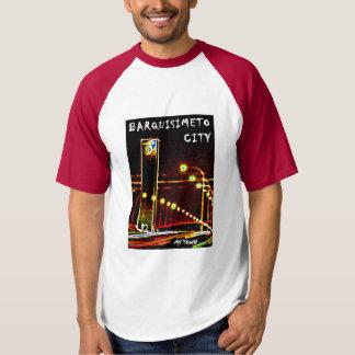 Barquisimeto City My Town design by Zalera T-shirt