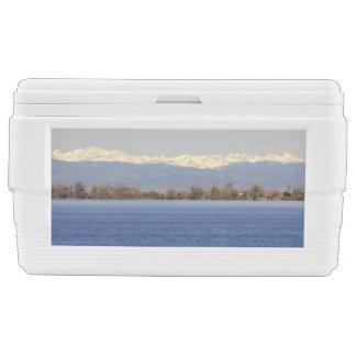 Barr Lake Cooler