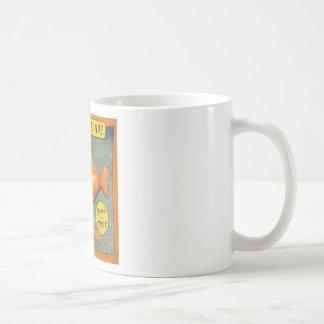 Barracuda Ape Coffee Mug