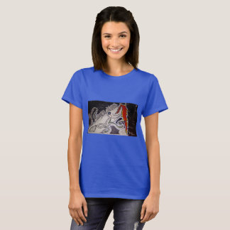Barracuda/Octopus T-Shirt
