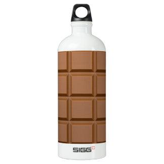 Barre de bonbons au chocolat