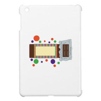 Barre de chocolat étui iPad mini