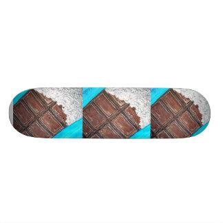 """Barre de chocolat "" Skateboard 20,6 Cm"
