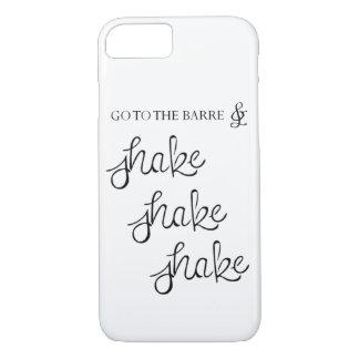 Barre - Shake Shake Shake - Phone Case