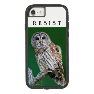 Barred Owl Resist Iphone7 Case