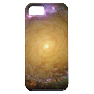 Barred Spiral Galaxy NGC 1512 in Many Wavelengths iPhone 5 Case