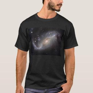 Barred Spiral Galaxy NGC 1672 T-Shirt