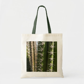 Barrel Cactus I Desert Nature Photo Tote Bag