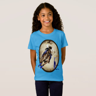 BARREL HORSE T-Shirt
