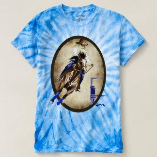 BARREL HORSE T-SHIRT