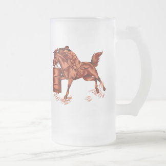 Barrel Racing Mugs