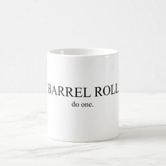 Barrel Roll 2 Mugs