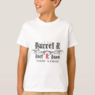 Barrel X Limited Surf & Snow New York T-Shirt
