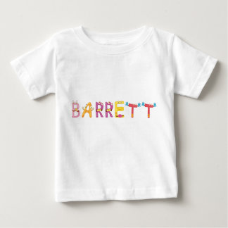 Barrett Baby T-Shirt
