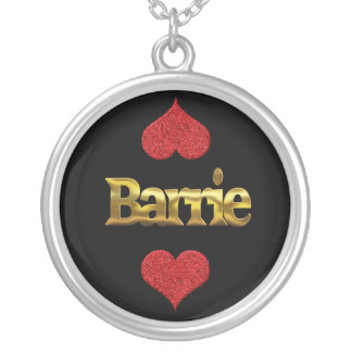 Barrie necklace