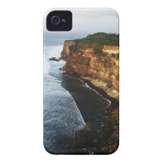 Barrier in Bali Case-Mate iPhone 4 Case