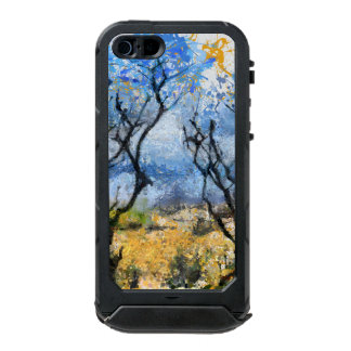 Barring the way incipio ATLAS ID™ iPhone 5 case