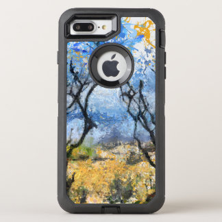 Barring the way OtterBox defender iPhone 8 plus/7 plus case