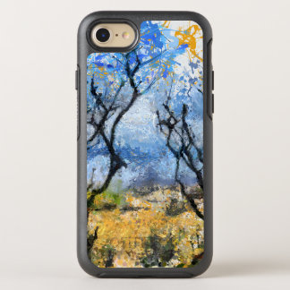 Barring the way OtterBox symmetry iPhone 8/7 case