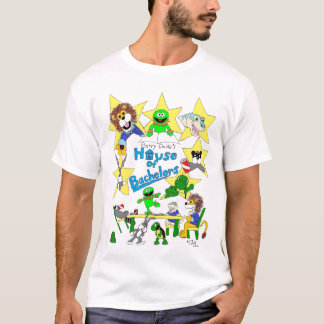 Barry Duke's House of Bachelors T-Shirt