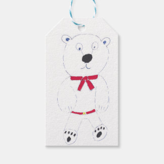 Barry Gift Tag