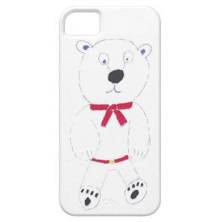 Barry iPhone SE/5/5S iPhone 5 Case
