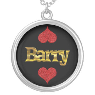 Barry necklace