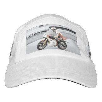 Barry Sheene 2, the hand tinted version Hat