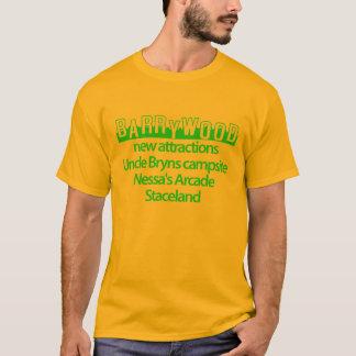 barrywoodshirt_3 T-Shirt