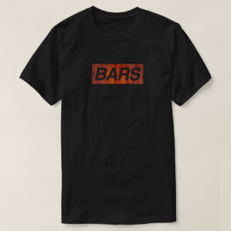 BARS Hotbox Tee (color)