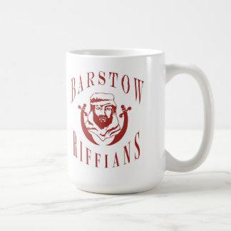 Barstow Riffian Mug