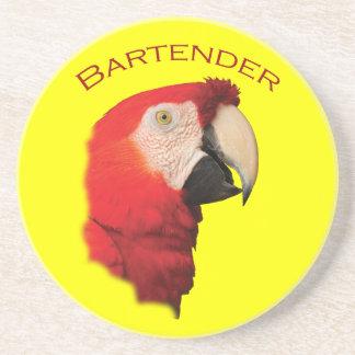 Bartender Coaster
