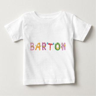 Barton Baby T-Shirt