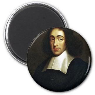 Baruch Spinoza Magnet