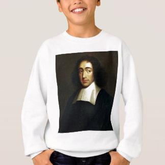 Baruch Spinoza Sweatshirt