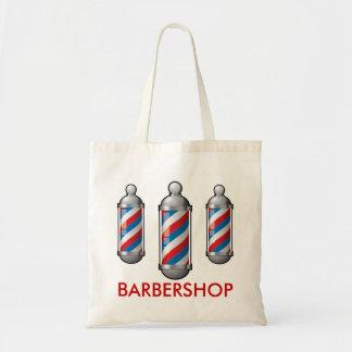 Barvershop Tote Bag