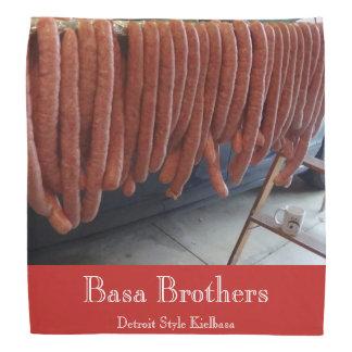 Basa Brothers Babushka Bandana