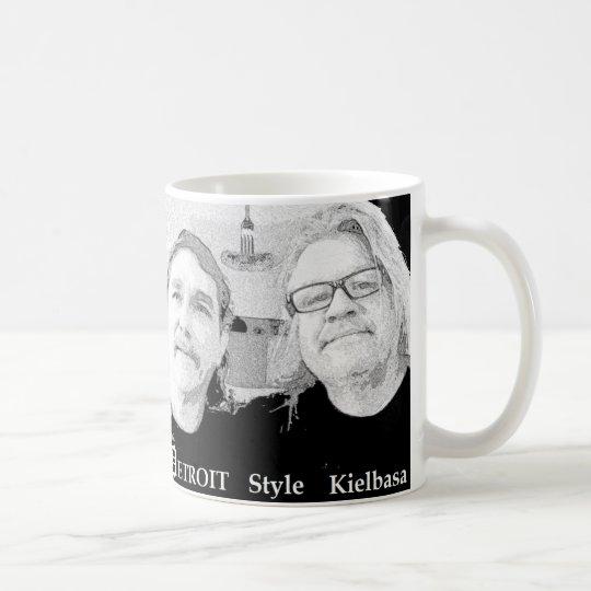 Basa Brothers Mug