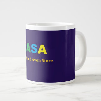 BASA JAVA LARGE COFFEE MUG