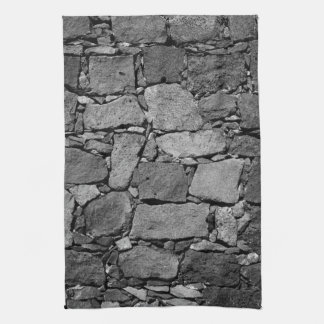 Basalt wall kitchen towel