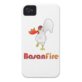 BasanFire iPhone 4/4S Case