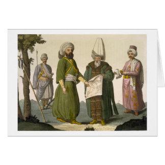Bascia (Military Commander) a Bascia in Battle Dre Cards