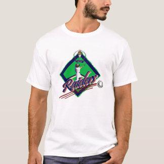 Base-ball de voleurs t-shirt