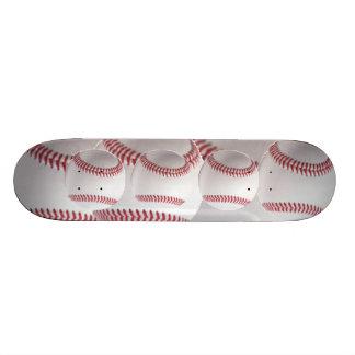 Base-ball Skateoard Personnalisé