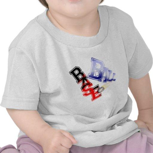 Base Ball T Shirt