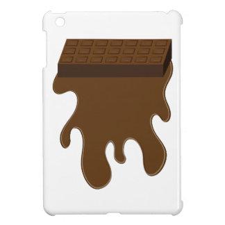 Base de barre de chocolat coque pour iPad mini