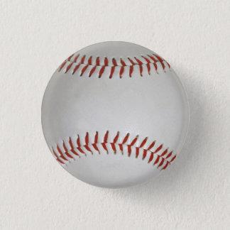 Baseball 1 Inch Round Button
