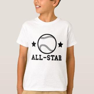 Baseball All Star T-Shirt