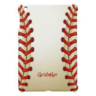 Baseball Ball Case For The iPad Mini